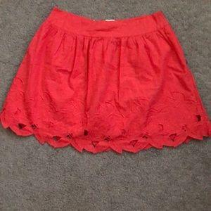 Mimi chica skirt